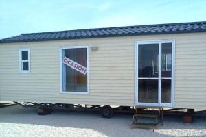 Casas modulares en Aero Mobilocio 96