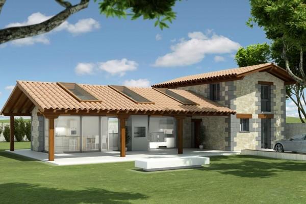 Casas modulares en aldocain modular viviendu - Casas modulares moviles ...