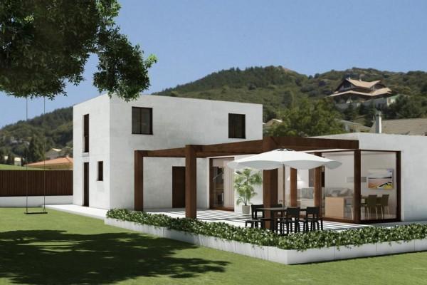 Casas modulares en Aldocain Modular 4529