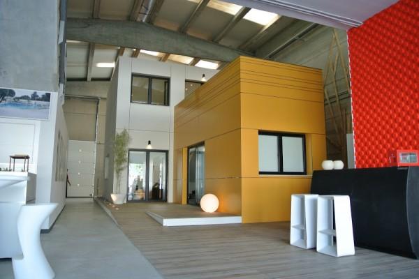 Casas modulares en Apiltec Modular 4546