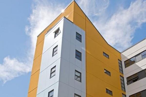 Casas modulares en Apiltec Modular 4543