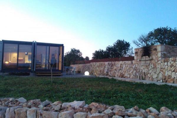 Casas modulares en Aurtenetxea Containers 1795