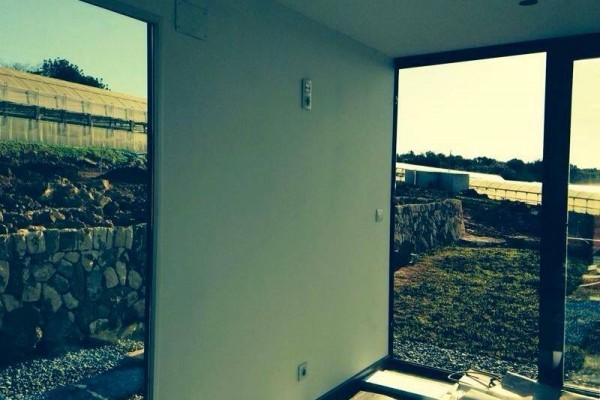 Casas modulares en Aurtenetxea Containers 1800