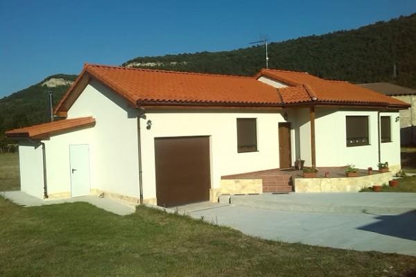Casas modulares en Casastar 3305