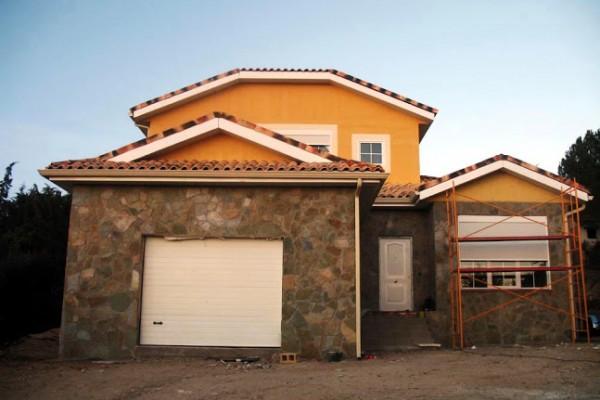 Casas modulares en Casastar 3310