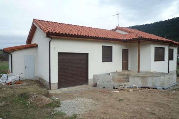Casas modulares en Casastar 3312