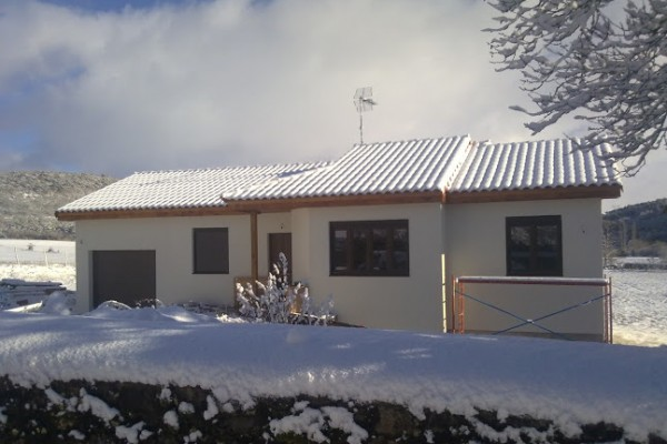 Casas modulares en Casastar 3314
