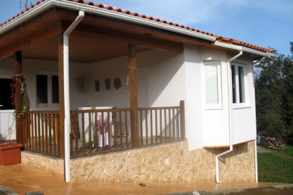 Casas modulares en Casastar 3315