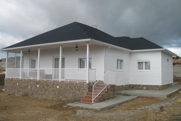 Casas modulares en Casastar 3298