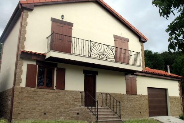 Casas modulares en Casastar 3300