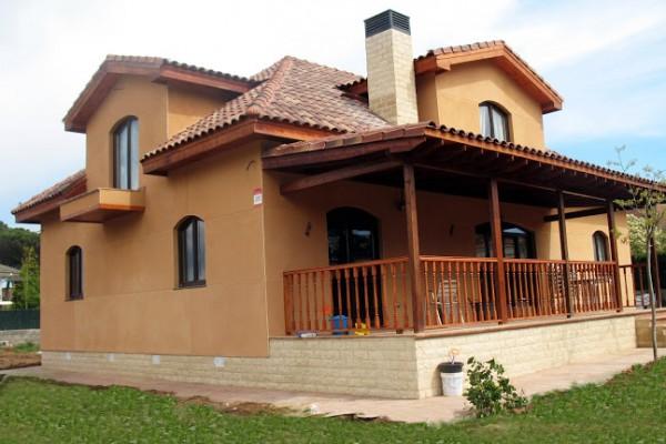 Casas modulares en Casastar 3302