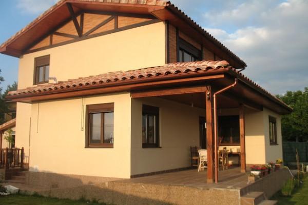 Casas modulares en Casastar 3303