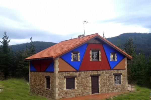 Casas modulares en Casastar 3384