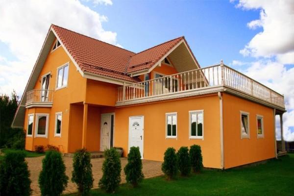 Casas modulares en Donacasa 739