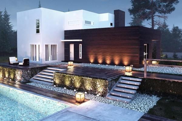 Casas modulares en Donacasa 741