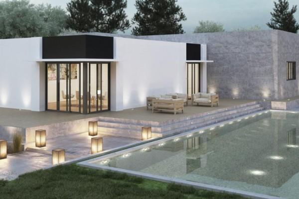 Casas modulares en Donacasa 725