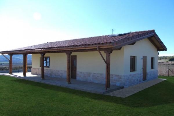 Casas modulares en Donacasa 744