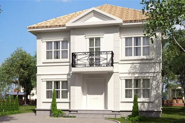 Casas modulares en Donacasa 728