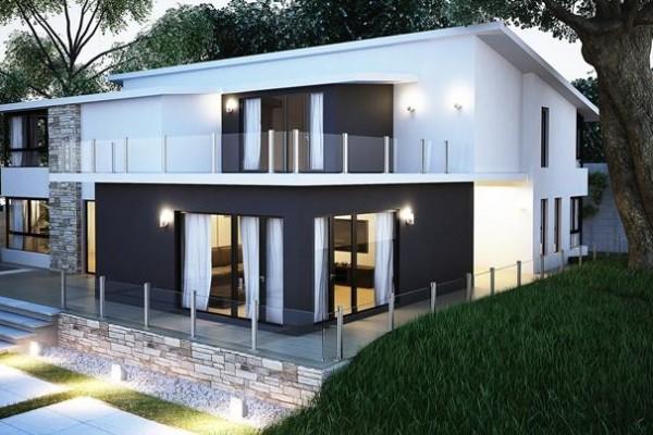 Casas modulares en Donacasa 731