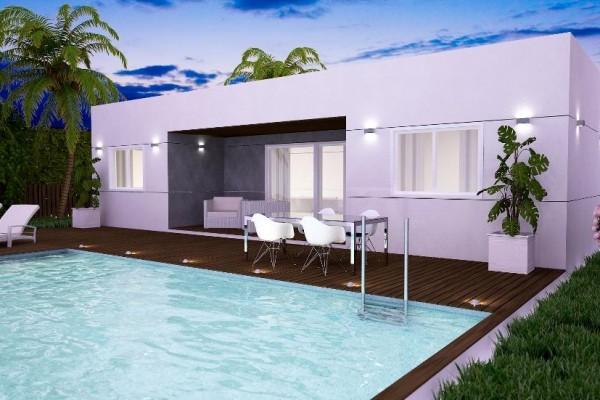 Casas modulares en Donacasa 732