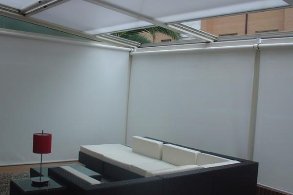 Casas modulares en IBZ Cristal 6154