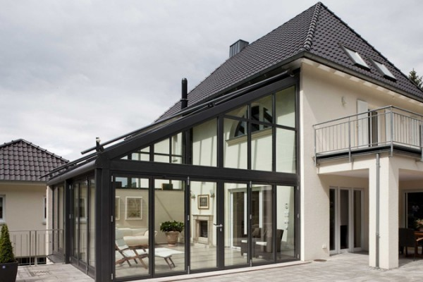 Casas modulares en IBZ Cristal 6143