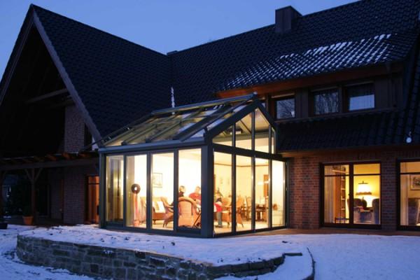 Casas modulares en IBZ Cristal 6151