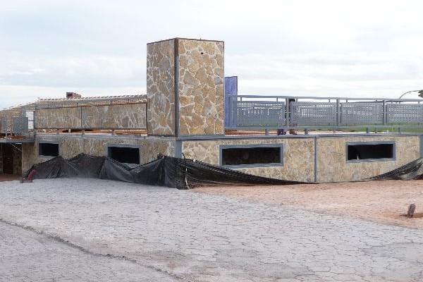 Casas modulares en Kubrik 6231