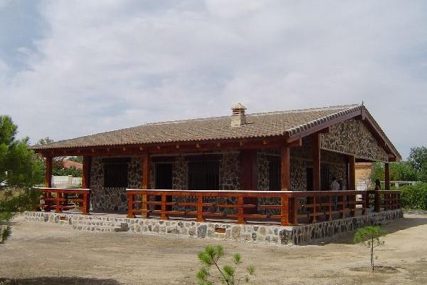 Casas modulares en Kubrik 6218