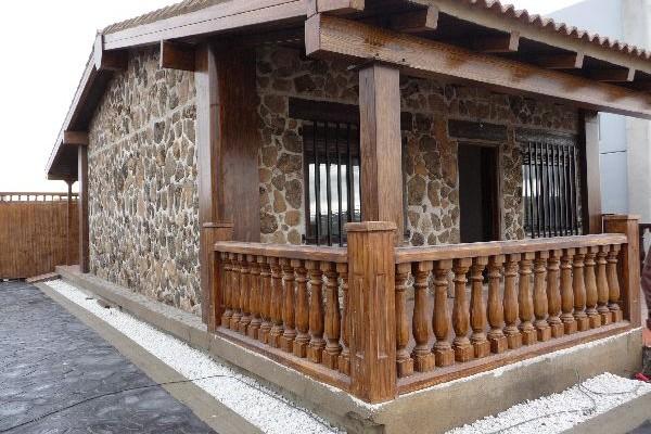 Casas de madera baratas viviendu for Precio de casas de madera prefabricadas baratas