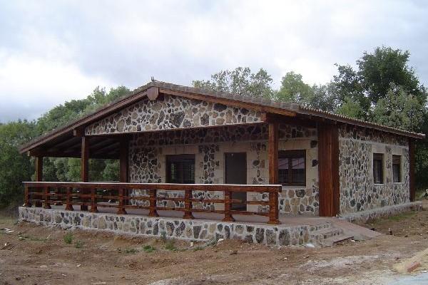 Casas modulares en Kubrik 6217