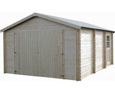 Casetas de madera en ak viviendu for Casetas de resina aki