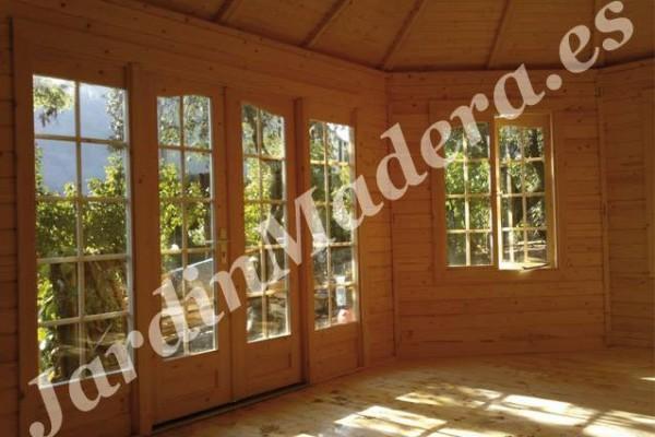 Casetas de madera en JardinMadera.es 4267