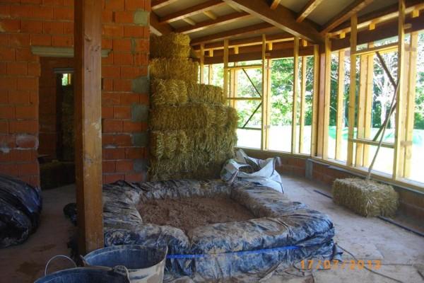 Casas ecológicas en Bioedif 2475
