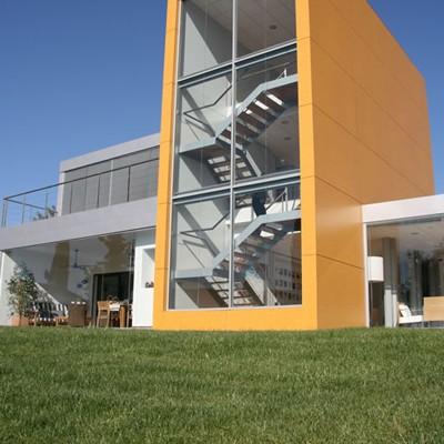 Casas modulares en ABC Modular 2104