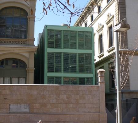 Casas modulares en ABC Modular 2108