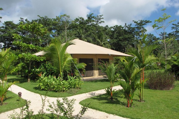 Jaimas, Tipis y Yurtas en Eco Structures 5585
