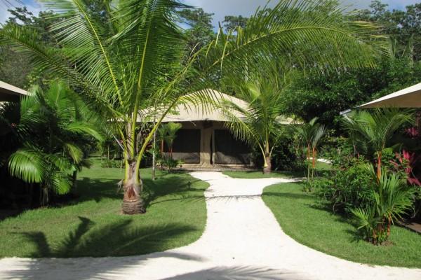 Jaimas, Tipis y Yurtas en Eco Structures 5586