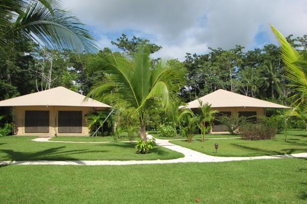 Jaimas, Tipis y Yurtas en Eco Structures 5589