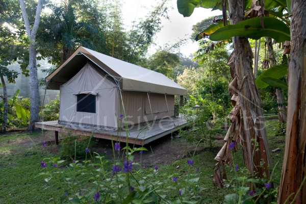 Jaimas, Tipis y Yurtas en Exclusive Tents 5485