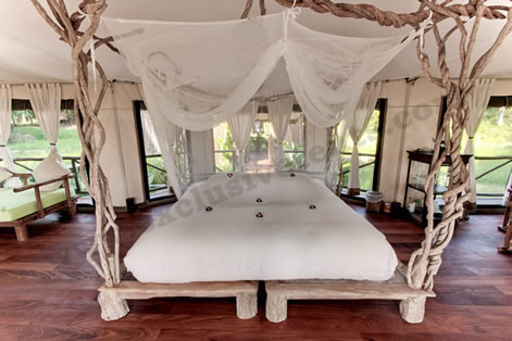 Jaimas, Tipis y Yurtas en Exclusive Tents 5491