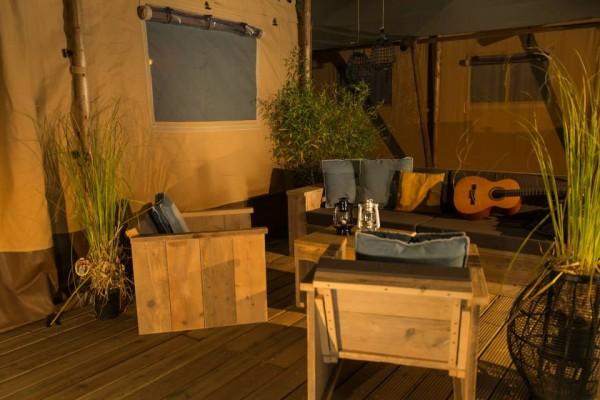 Jaimas, Tipis y Yurtas en Luxetenten.com 5681