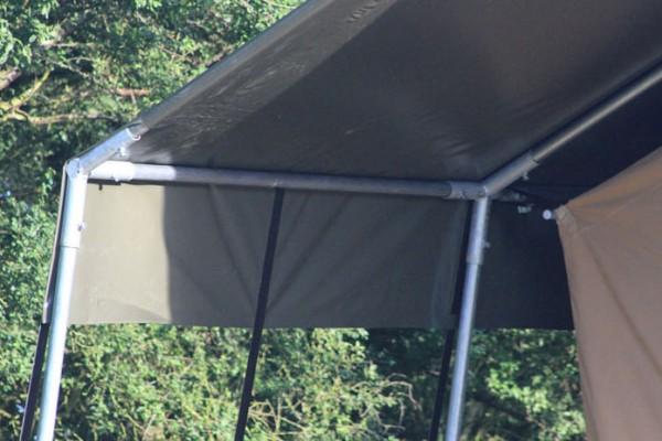 Jaimas, Tipis y Yurtas en Safari Tents 5112