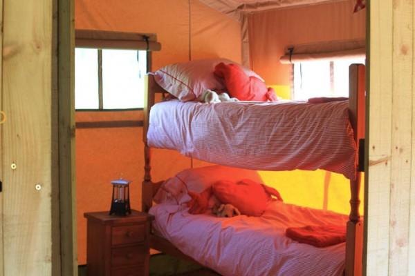 Jaimas, Tipis y Yurtas en Safari Tents 5116