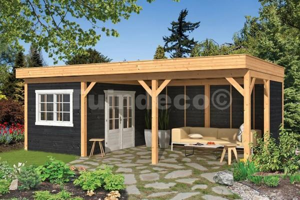 Cabañas de madera en Donacasa 6970