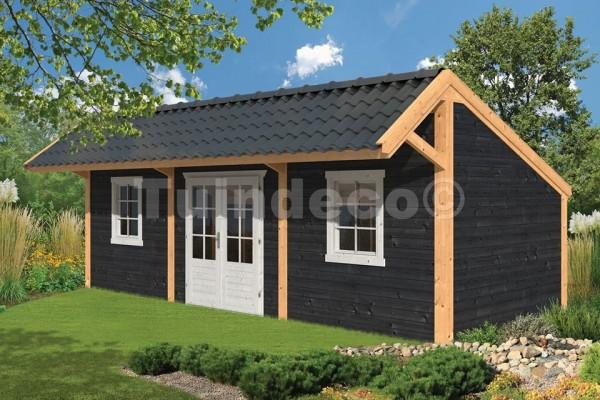 Cabañas de madera en Donacasa 6971