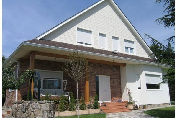 Casas de madera en DAYPE 6911