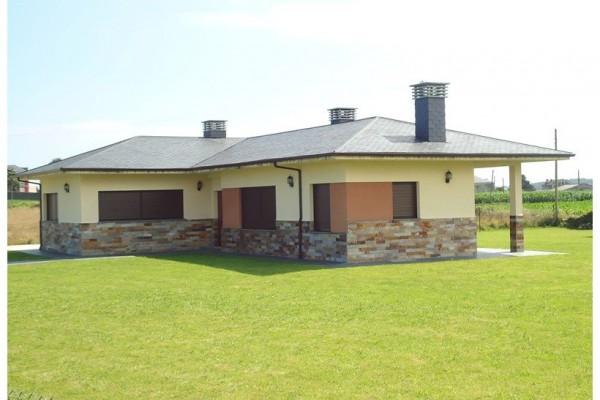 Casas de madera en DAYPE 6935