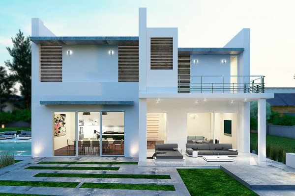 Casas modulares en Donacasa 7132