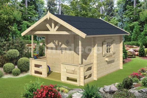 Casetas de madera en Donacasa 7154